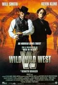 Wild Wild West - wallpapers.