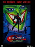 Batman Beyond: Return Of The Joker - wallpapers.