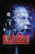 Hellraiser III: Hell on Earth - wallpapers.