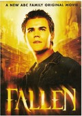 Fallen - wallpapers.