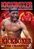 Kickboxer the Champion - wallpapers.