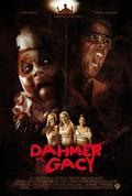 Dahmer vs. Gacy pictures.