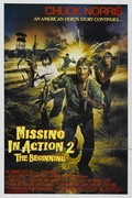 Missing in Action 2: The Beginning - wallpapers.