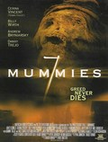 Seven Mummies pictures.