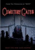 Cemetery Gates - wallpapers.