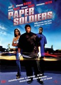 Paper Soldiers - wallpapers.