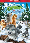 Alpha and Omega 2: A Howl-iday Adventure - wallpapers.