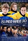 Les Pee-Wee 3D: L'hiver qui a changé ma vie - wallpapers.
