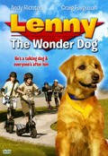Lenny the Wonder Dog - wallpapers.