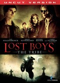 Lost Boys: The Tribe pictures.