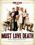 Must Love Death - wallpapers.
