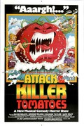 Attack of the Killer Tomatoes! pictures.