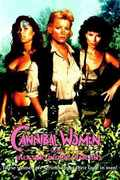 Cannibal Women in the Avocado Jungle of Death - wallpapers.