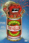 Return of the Killer Tomatoes! - wallpapers.