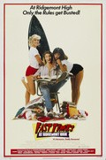 Fast Times at Ridgemont High - wallpapers.