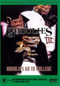 Ghoulies III: Ghoulies Go to College	 - wallpapers.