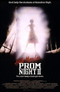 Hello Mary Lou: Prom Night II - wallpapers.
