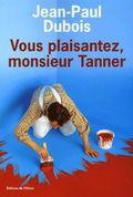 En chantier, monsieur Tanner! - wallpapers.