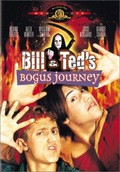 Bill & Ted's Bogus Journey - wallpapers.