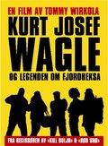 Kurt Josef Wagle og legenden om fjordheksa - wallpapers.