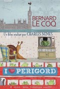 I Love Perigord - wallpapers.