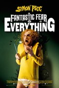 A Fantastic Fear of Everything - wallpapers.