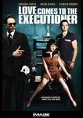 Love Comes to the Executioner - wallpapers.
