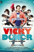Vicky Donor - wallpapers.
