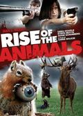 Rise of the Animals - wallpapers.