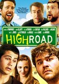 High Road - wallpapers.