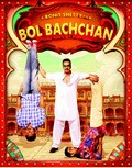 Bol Bachchan - wallpapers.