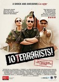 10Terrorists pictures.