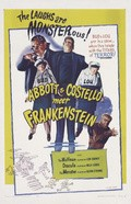 Bud Abbott Lou Costello Meet Frankenstein - wallpapers.