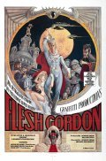 Flesh Gordon - wallpapers.