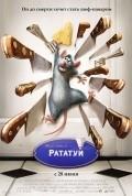 Ratatouille pictures.