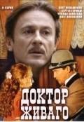 Doktor Jivago (serial) - wallpapers.
