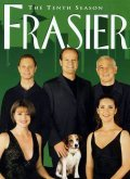 Frasier - wallpapers.