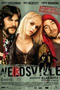 Weirdsville - wallpapers.