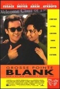 Grosse Pointe Blank - wallpapers.