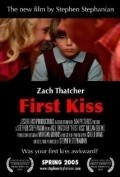 First Kiss - wallpapers.