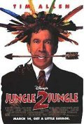 Jungle 2 Jungle - wallpapers.