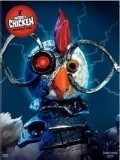Robot Chicken - wallpapers.