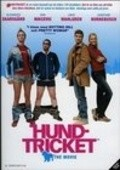 Hundtricket - The Movie - wallpapers.