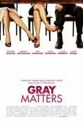 Gray Matters - wallpapers.