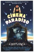 Nuovo Cinema Paradiso - wallpapers.