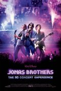 Jonas Brothers: The 3D Concert Experience - wallpapers.