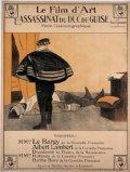 L'assassinat du duc de Guise - wallpapers.