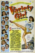 Variety Girl pictures.