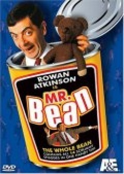 Mr. Bean pictures.