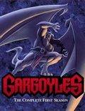 Gargoyles pictures.
